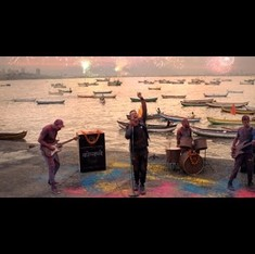 Coldplay's new music video shows India as the land of exotic clichés (yes, again)