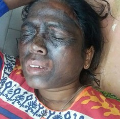 Why is Chhattisgarh Police afraid of Soni Sori?