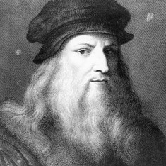 Why Leonardo da Vinci would have aced the internet cat craze