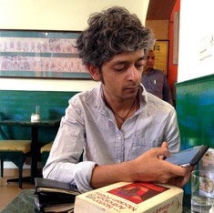 'I don't love Delhi': Meet the capital's most compelling chronicler, Mayank Austen Soofi