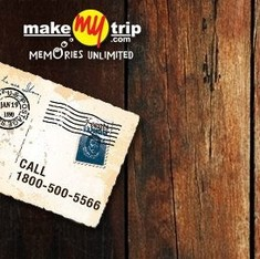 MakeMyTrip, ibibo announce merger in $1.8-billion deal