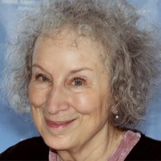 Margaret Atwood is the biggest reason to go to the Jaipur Literature Festival