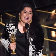 #WeDisownSharmeen: Pakistani filmmaker faces Twitter ire for Oscar win