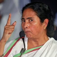 Watermelons and pumpkins: The cheeky election rhetoric in Bengal