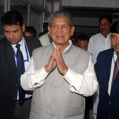 Uttarakhand Cabinet expansion: Harish Rawat inducts two ministers from Garhwal