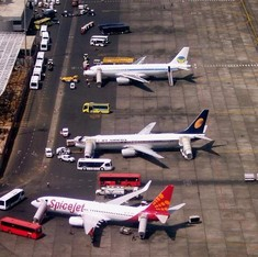 India all set to become the world's third-largest aviation market by 2020, says new study
