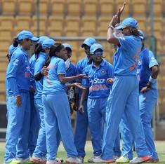 World Twenty20: India Women kick off campaign with 72-run victory over Bangladesh