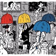Meet the cartoonist who created the Mario Miranda Google Doodle for his 90th birth anniversary