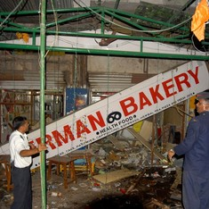 Bombay High Court commutes death sentence of German Bakery blast convict Himayat Baig