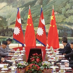 Will China risk India investments by overplaying its hand in Nepal?
