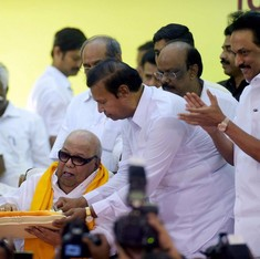 Tamil Nadu elections: DMK releases manifesto, promises free smartphones and prohibition