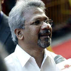 Silambarasan joins cast of Mani Ratnam's next movie, say reports
