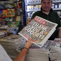 News of the World: The factor in the British tabloid's demise that deserves more attention