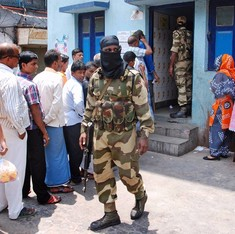 Bombs, beatings and bloodshed: It's business as usual in Bengal during third phase of polling