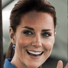 Social media takes potshots at Times of India for its front page photo of Kate Middleton