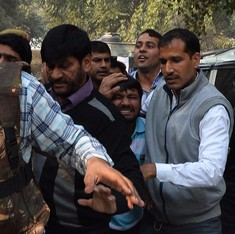 JNU row: Kanhaiya Kumar faces contempt charges in the Supreme Court