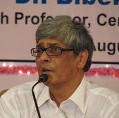 The Bibek Debroy interview: 'There's no need for a railway budget'