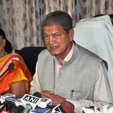 Disqualified Congress MLAs can't vote in Uttarakhand Assembly floor test on May 10, rules SC