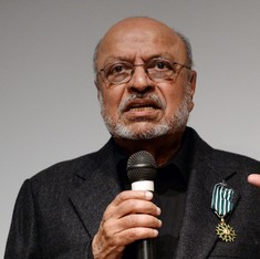 Shyam Benegal-headed committee submits report on revamp of film censor board