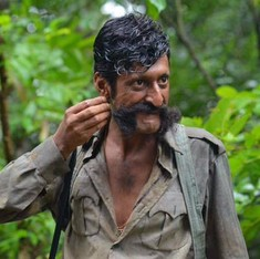 Making a movie about Veerappan? Keep a lawyer on the sets