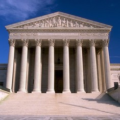Four steps to appointing a US Supreme Court justice
