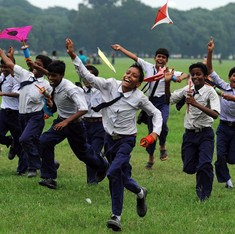 India ranks 118th out of 156 countries on happiness index: United Nations report