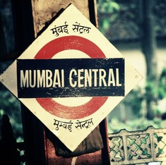 Mumbai Central is the first railway station in the country to get free Wi-Fi