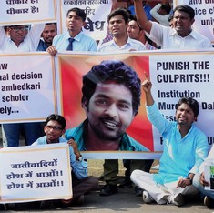 Could the Dalit students' agitation be Modi's Mandal moment?