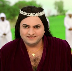 Singer Taher Shah leaves Pakistan after receiving death threats