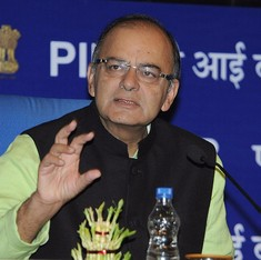 FDI inflow rose 53% in the last two years, says Arun Jaitley