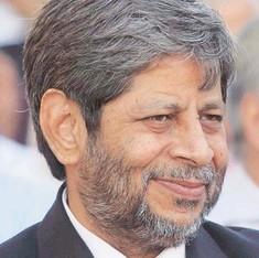 Maharashtra Advocate General Shrihari Aney resigns after facing flak for advocating a separate Marathwada: PTI