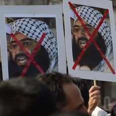 Pathankot attack: Arrest warrants issued against JeM chief Masood Azhar, three others