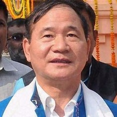 Arunachal Pradesh: SC sets aside high court order for CBI probe against Nabam Tuki