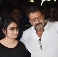 Mumbai court cancels arrest warrant issued against Sanjay Dutt in criminal intimidation case