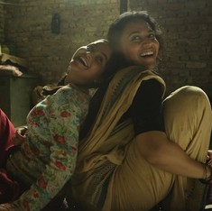 Film review: 'Nil Battey Sannata' is a mostly winning tale of dunces and dreamers