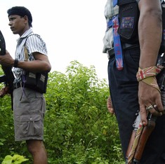 ULFA(I) accuses BJP and AGP leaders of using its cadres for 'political murders' in Assam