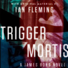 Four reasons to quarrel with the new James Bond novel