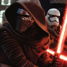 Star Wars becomes fastest film to take in $1 billion