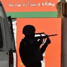 Seven civilians among 53 killed in clashes in Tunisia near Libyan border