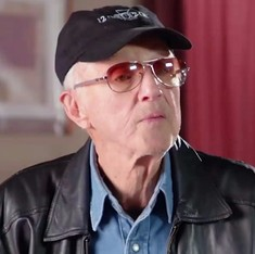 Tribute: American cinematographer Haskell Wexler