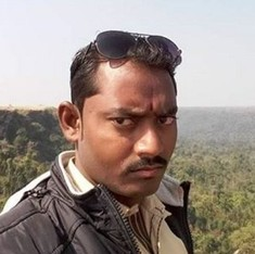 Journalist Deepak Jaiswal arrested in Bastar