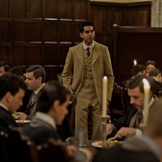 Film review: 'The Man Who Knew Infinity' is as simple as one plus one
