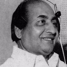 Rafi vs Talat vs Mukesh vs Kishore: the big rivalries of the Hindi film music world