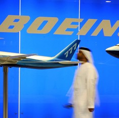 Eye on China's naval growth, India and Boeing ink $1-billion deal on 4 maritime spy planes: Reuters