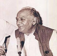 Faiz Ahmed Faiz: Pakistan's symbol of revolution is today a universal symbol of peace, democracy