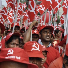 CPI(M) will not ally with Congress for West Bengal elections