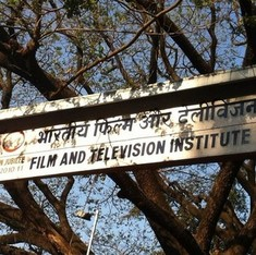 Maharashtra: FTII cancelled documentary screening after pressure from ABVP, claim students