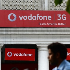 India sends notice to Vodafone on Rs 14,200-crore tax dispute, threatens to seize firm's assets