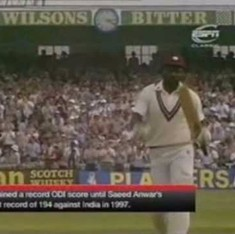 Video: Happy Birthday Big Viv, the original – and, for many, only – Master Blaster