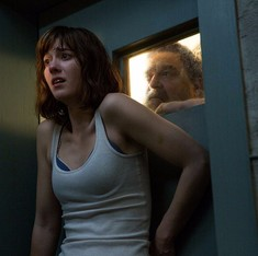 Film review: It's the end of the world as we know it in '10 Cloverfield Lane'